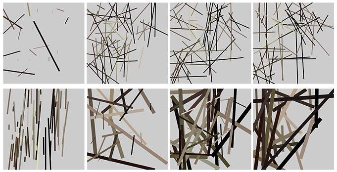 lines-collage